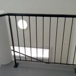 garde-corps palier escalier