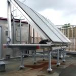équipement toiture