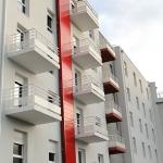 garde-corps balcons