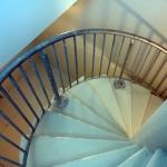garde-corps escalier