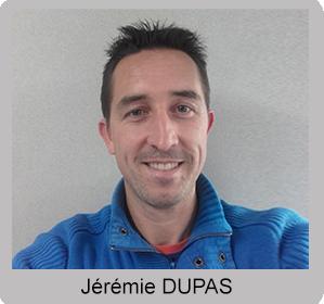Jérémie DUPAS